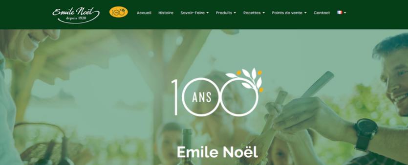 emile noel3