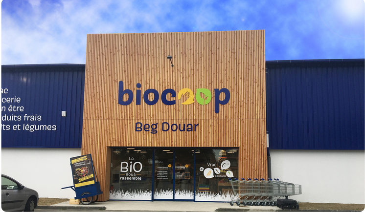 biocoop mag